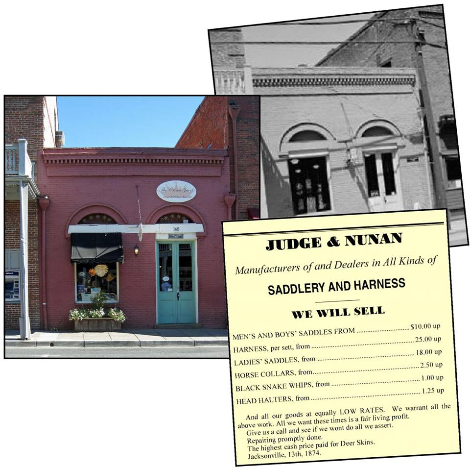 Judge and Nunan Saddlery