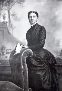 Julia Beekman