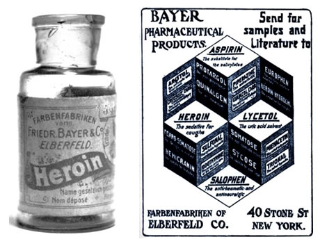 Bayer Advertisement
