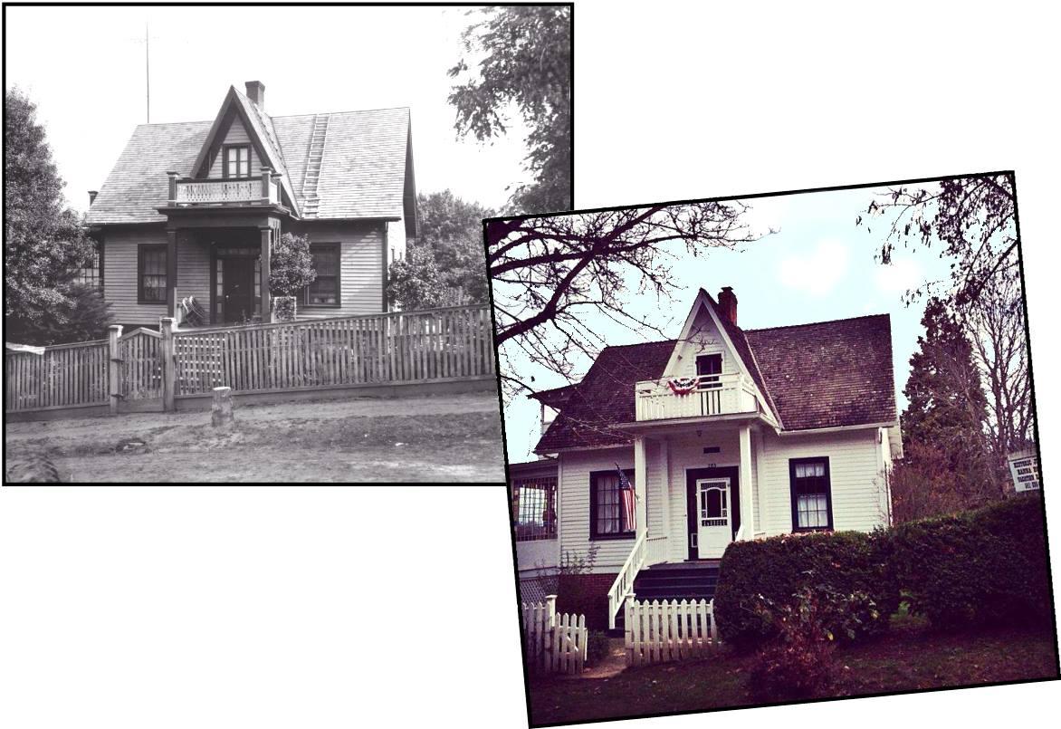 Hann House