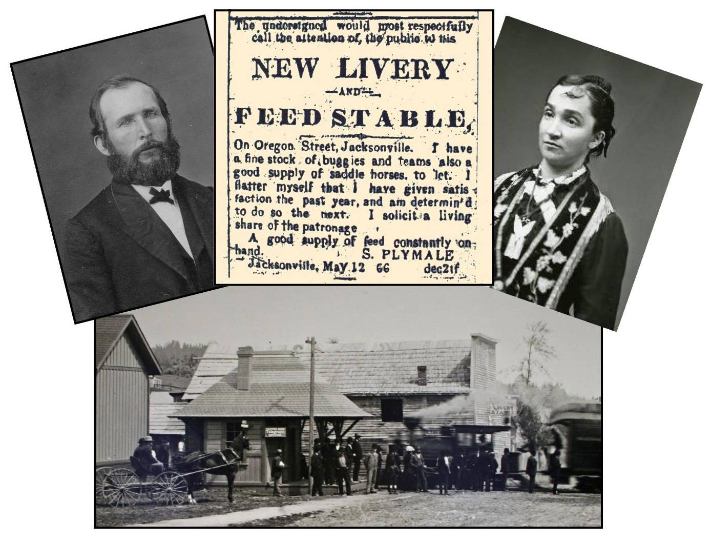 Livery Stable