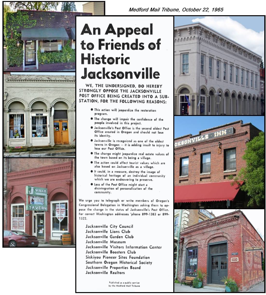 Blog | Historic Jacksonville, Inc.