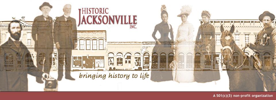 Historic Jacksonville, Inc.